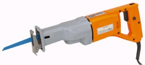 RECIPROCATING SAW VARIABLE SPEED 1-3/16'' STROKE