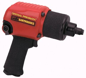 "1/2"" IMPACT WRENCH 625 FT. LBS. OF TORQUE"