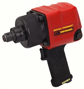 "3/4"" PNUEMATIC IMPACT WRENCH"