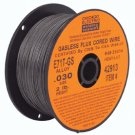 .030'' E71T-GS FLUX-CORED WELDING WIRE