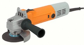 "Angle Grinder 4.5"" 10,000 RPM, 3/4HP, 4.5amp MOTOR"