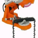 Electric Chain Saw Sharpner