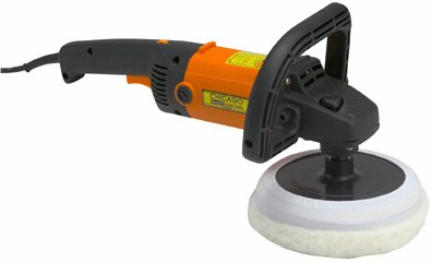 "7"" Variable Speed Polisher / Sander"