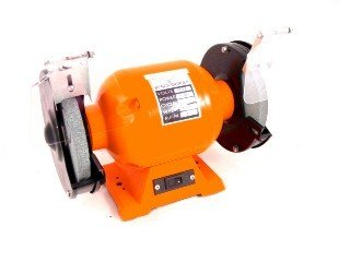 "ELECTRIC BENCH GRINDER - 6"" inch"