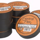 "10 Rolls 3/4"" x 60 Ft. Industrial Grade Electrical Tape"