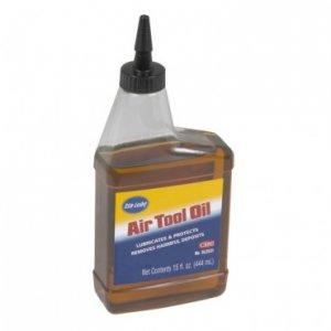 Air Tool Oil 15 oz.