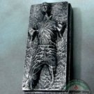 HS Carbonite mini refrigerator magnet