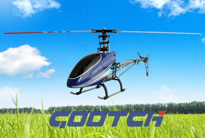 MINI,450V2 (450sport/450pro),450V3,500,600 helicopters KIT/ARF/RTF