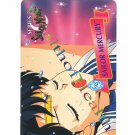 Sailor Moon Card, Cardzillion Series 3: 92 Sailor Mercury