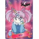Sailor Moon Card, Cardzillion Series 3: 121 Rini