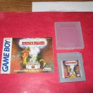 Gameboy Game Mysterium, with Manual and Plastic Case
