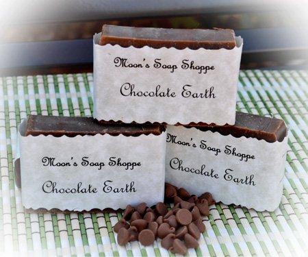 Chocolate Earth