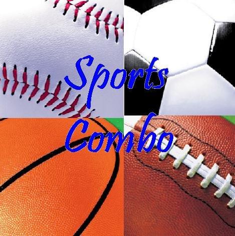 Sports Combo