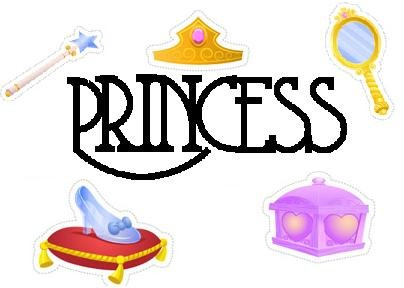 Pretty Princess Package