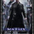 The Matrix Shooting Script
