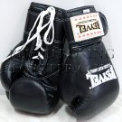Reyvel boxing gloves Mexican style 10 oz Black