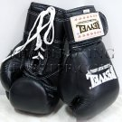 Reyvel boxing gloves Mexican style 12 oz Black