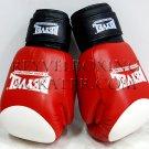 Reyvel boxing gloves FBU 10 oz Red