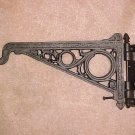 WHOLESALE LOT 6 Large Cast Iron Victorian Plant Bracket