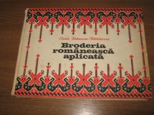Romanian embroideries , embroidery , Romanian patterns