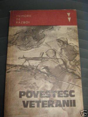 Romanian Army battles in WW II  - Povestesc veteranii