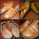 Clarks Clogs Ladies Size 10 M