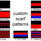 Scarf- Custom