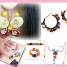 Ladies Classy & Stylish Handmade Fashion Accessories