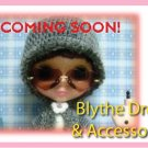 Blythe Handmade Clothes & Accessories