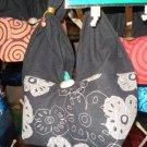 Ladies pretty shoulder bags (D05)