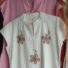 Elegant Karen Tribe Ladies Shirts (A013)