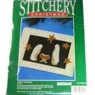 Bernat Stitchery Embroidery Kit - Christmas Jesus Is The Reason