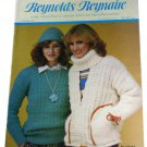 Introducing Reynolds Reynaire Paperback – 1978  by kazelunas (Author)