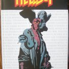 Mike Mignolas Hellboy