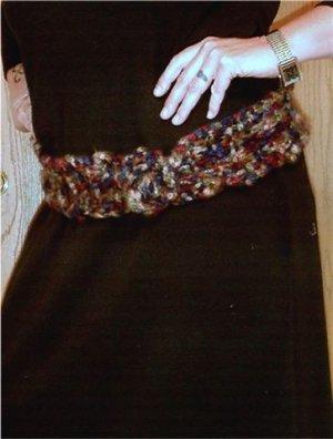 Autumn Belt/Scarf