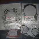 Yamaha Raptor 700 Top End OEM Gasket Set piston rebuild