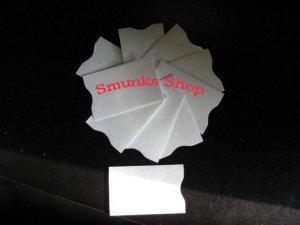 10 Tyvek Credit Debit Card Protector Sleeve Envelope