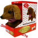 Dottie the Dachshund Dog weiner dog long puppy cute NEW
