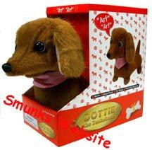 Dottie the Dachshund Dog weiner dog long puppy cute NEW