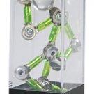 Acrobot Robot Magnetic Sculpture Acrobots Robots NEW