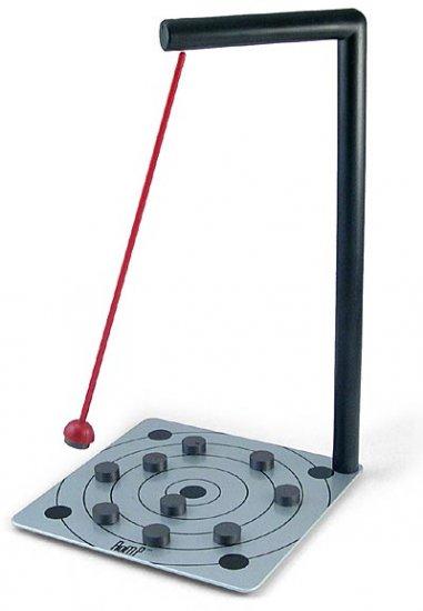 ROMP Randomly Oscillating Magnetic Pendulum Magic Toy