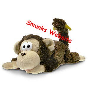 LOL Rollover Chimp Monkey rolling laughing pet animal