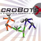 Acrobot Stack Pack Magnetic Robot Three Magnet Group