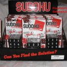 New Sudoku Cube Rubics Rubix Rubiks game toy Puzzle