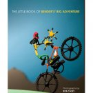 The little book of Benders big adventures joe jane NEW