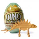 Stegosaurus Dino Bender Dinosaur Action Figure Benders