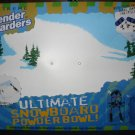 Snowboard Extreme Bender Playset Boarders Benders Toy
