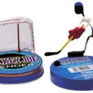 Hockey Joe Sports Bender Benders Ice stick puck goal