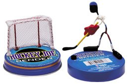 Hockey Joe Sports Bender Benders Ice stick puck goal