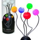 Hydra Sphere Light sound sensitive interact with music flashing light bar globes